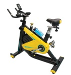 Magnetic Spin bike